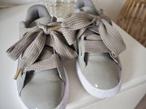 Puma Sneaker, grau
