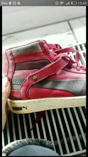 Puma Sneaker Größe 40