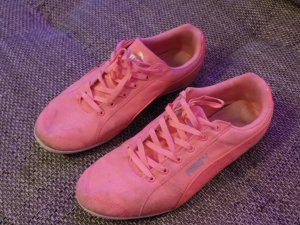 PUMA Sneaker Größe 40  Puma Training Myndy CV