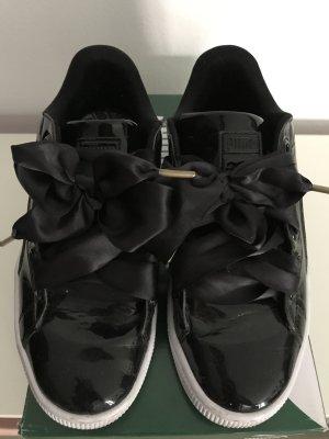 Puma Sneaker in Schwarz