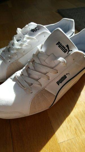 Puma Sneaker kaum getragen!