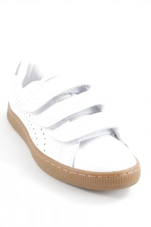 """Puma Sneaker con strappi """"Basket Classic Strap CITI"""""""
