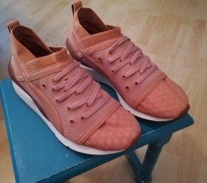 Puma Sneaker Lachsfarben
