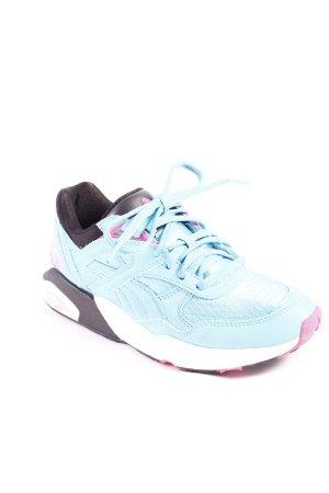 Puma Sneaker mehrfarbig Casual-Look