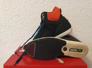 Puma Sneaker MINI-Edition Ribald Mid