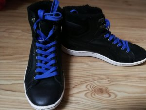 Puma Sneaker mit Fell