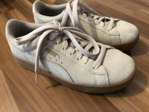 Puma Sneaker mit Plateau
