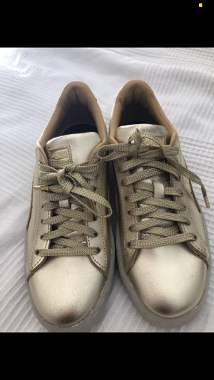 Puma Sneaker neu