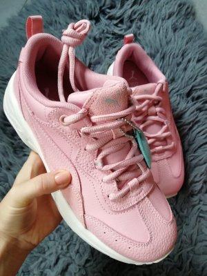 Puma Sneaker Pastell 37