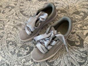 Puma Sneaker Satin