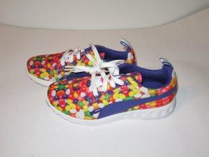 Puma Sneaker Schuhe Gr. 37 bunt Jelly Beans neu ungetragen