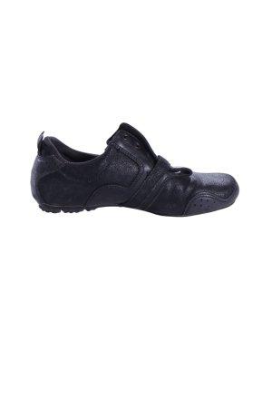 Puma Sneaker schwarz