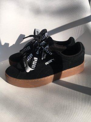 Puma Sneaker (Softfoam comfort insert)