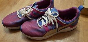 Puma Sneaker Sportschuhe lila Pink 38.5