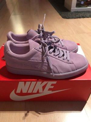 Puma Sneaker Suede Lila Gr. 37