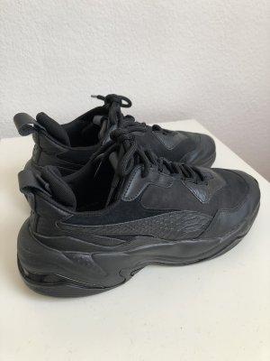Puma - Sneaker - THUNDER DESERT - schwarz