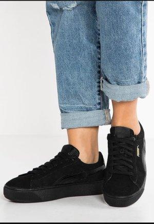 Puma Sneaker Vikky Platform W