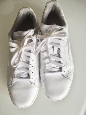 Puma Sneaker weiß 37