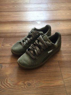 Puma Sneakers 36