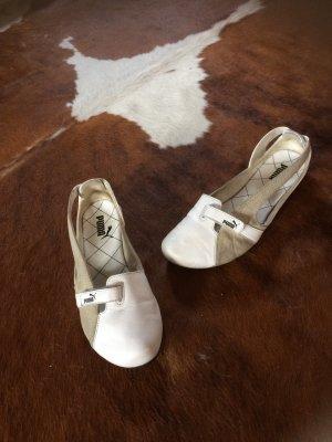 Puma Sneakers, Ballerinas, Gr 37