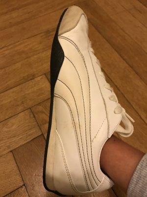 Puma Sneakers in weiß