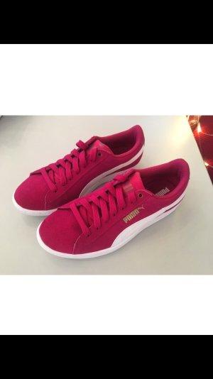Puma Sneakers neu und ungetragen Groeße 36