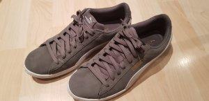 Puma Sneakers Softfoam, grau, Gr.40