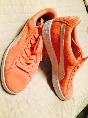 Puma Sneakers Suede Classic, NEU und ungetragen