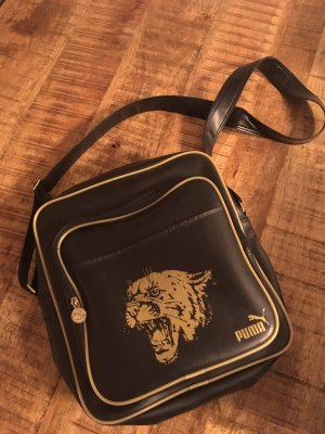Puma Crossbody bag black