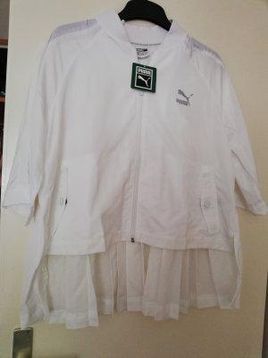 Puma Sport Jacke Archive Pleats T7