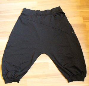 Puma Sporthose schwarz, weiter Schritt S/36