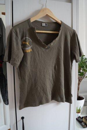 Puma Sports Shirt Gr.38 Damen