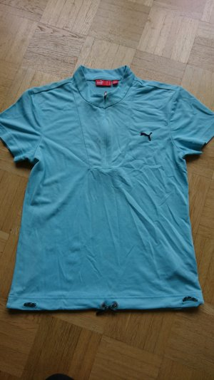 Puma Sports Shirt light blue