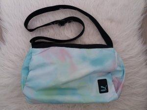 Puma Sporttasche Tasche Bag blau