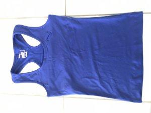 Puma Sporttop blauw