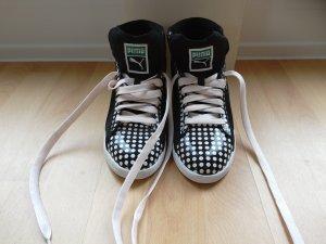 Puma Stiefelsneaker ungetragen Gr 37