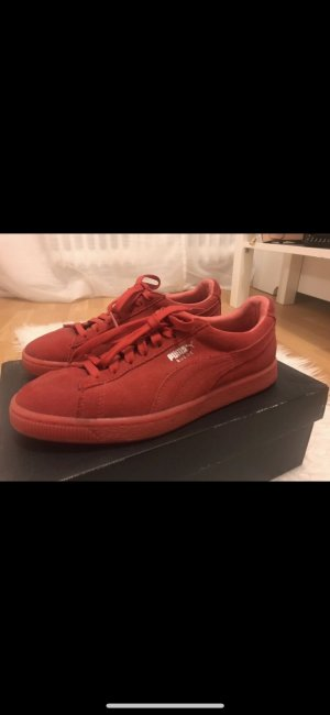 Puma Sude Sneaker