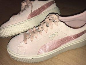 Puma Suede Damen Sneaker