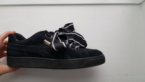 puma suede heart limited edition