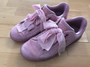 Puma Suede Heart Schuhe