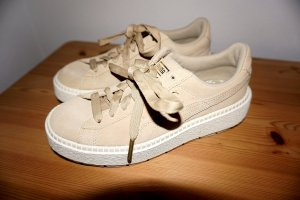 PUMA Suede Platform Trace - Sneaker low