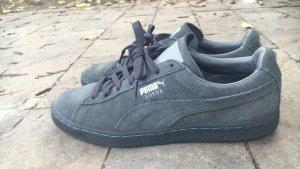 Puma suede sneaker/sportschuhe
