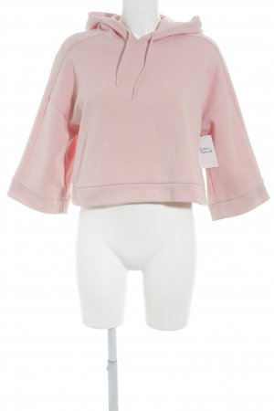 Puma Sweatshirt rosa Casual-Look
