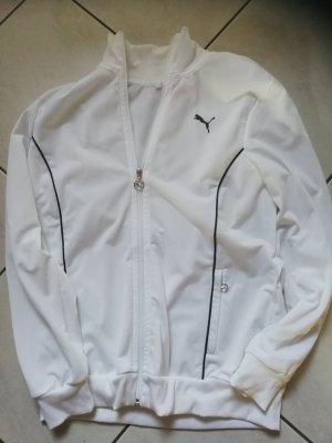 Puma Sweatshirtjacke / Trainingsjacke