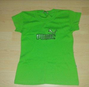 Puma T-Shirt Oberteil Sweet Shirt Neu Gr.M