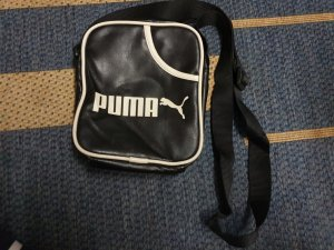 Puma Mini Bag black