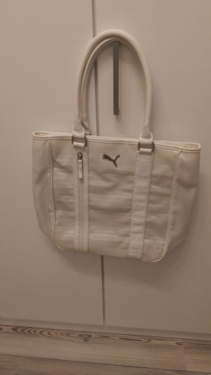 Puma Carry Bag white