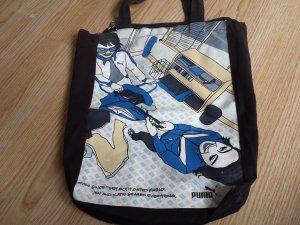 PUMA Tasche * viel Platz und sportlich