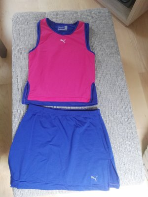 Puma Tennisdress