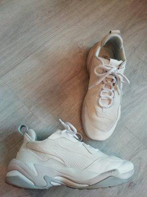 Puma Thunder Desert Dad Sneaker Ugly Sneakers